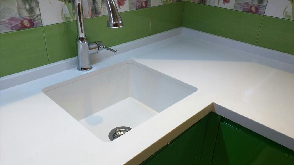 Кухонные мойки из камня цена ванную комнату чем лучше обшить
